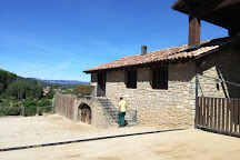 Cim d'Aligues, Sant Feliu de Codines, Spain