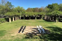 San Antonio Botanical Garden, San Antonio, United States