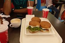 Caculo Mall, Panjim, India