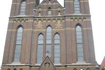 I Amsterdam Visitor Centre, Amsterdam, The Netherlands