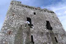 Threave Castle, Kirkcudbright, United Kingdom