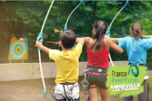 France Aventures, Amneville, France