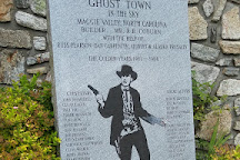 Ghost Town in the Sky, Maggie Valley, United States