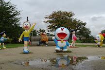 Otogi no Mori Park, Takaoka, Japan