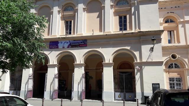 Bastia Cultura