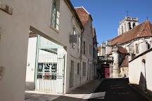 Domaine PL & JF Bersan, Saint-Bris-le-Vineux, France