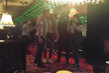 Night Club Friends, Riga, Latvia
