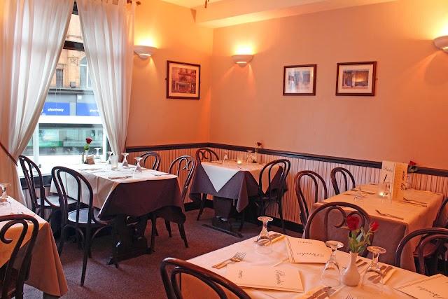 Piccolos Restaurant
