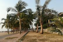 Ban Amphur Beach, Na Chom Thian, Thailand