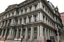 The Old Post Office and Custom House, Saint Louis, United States
