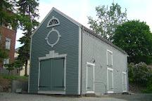 Moffatt-Ladd House & Garden, Portsmouth, United States