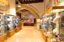 Centre Perles, Palma de Mallorca, Spain