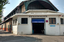 Benat Fromager, Saint-Jean-de-Luz, France