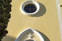 Eglise Saint-Louis, Le Lavandou, France