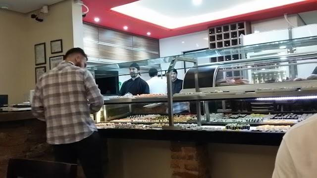 Umi Cozinha Oriental