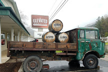 Elevated Mountain Distilling Co., Maggie Valley, United States