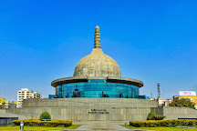 Buddha Smriti Park, Patna, India