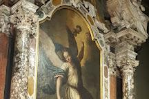 Santuario Santa Maria Maggiore, Trieste, Italy