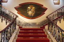 Museo Casa de Gobierno, Montevideo, Uruguay