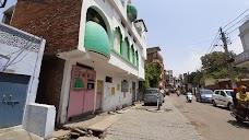Choti Masjid jhansi
