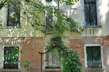 Giardini Savorgnan, Venice, Italy