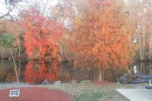 Milton Memorial Park, Milton, United States