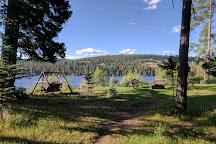 Placid Lake State Park, Seeley Lake, United States