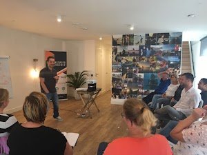 MarkSoons.nl Business Coach