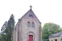 Site historique des Forges de Paimpont, Paimpont, France
