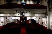 Theatre des Deux Anes, Paris, France