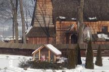 Archangel Michael's Church, Nowy Targ, Poland