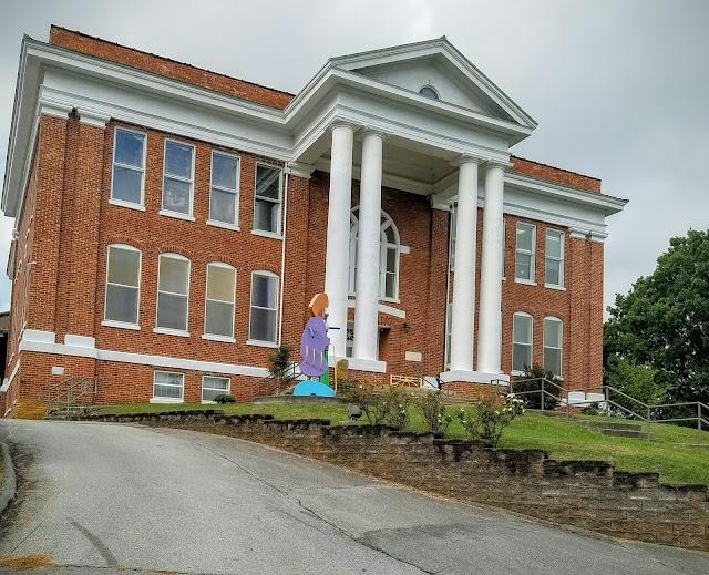 William King Regional Arts Center
