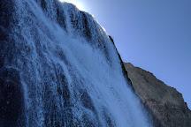 Alamere Falls, Bolinas, United States
