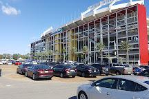 Camping World Stadium, Orlando, United States