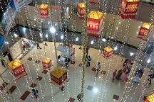 Axis Mall, Kolkata (Calcutta), India