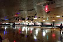 Arkansas Skatium, Little Rock, United States