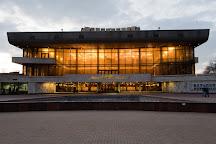 Odessa Academic Theater of the Musical Comedy, Odessa, Ukraine