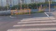 ул. Моторостроителей, Широтная улица на фото Тюмени