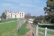 Chateau de Gramont (Bidache), Bidache, France