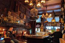 Cafe De Dokter, Amsterdam, The Netherlands