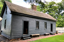Somerset Place State Historic Site, Creswell, United States