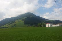 Badesee Kirchberg, Kirchberg, Austria