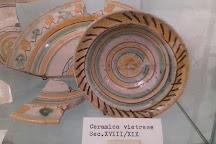 Museo della Ceramica Alfonso Tafuri, Salerno, Italy