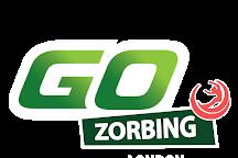 GO Zorbing London, Whyteleafe, United Kingdom