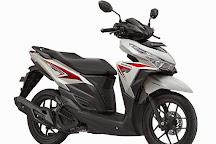 Ubud Scooter Rental, Ubud, Indonesia