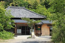 Oyama Rice Terraces, Kamogawa, Japan