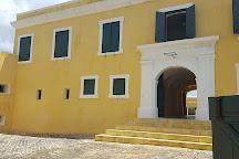 Fort Christiansvaern, Christiansted, U.S. Virgin Islands