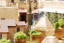 Mar Saba Monastery, Bethlehem, Palestinian Territories