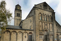 St. Martin, Trier, Germany