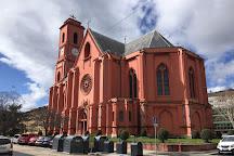 Basilique Notre-Dame de l'Assomption, Neuchatel, Switzerland